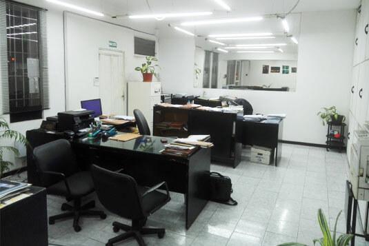 Oficina de la gestoria automotor en Rosario - Susana B Sosa